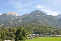 Klettersteig Jenner : Jenner u bglwiki das wiki zum berchtesgadener land